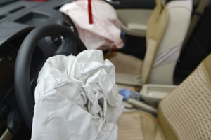 Takata replacement airbags recalled