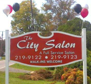 The City Salon and Spa Donation Drive for Moore, OK Tornado Victims