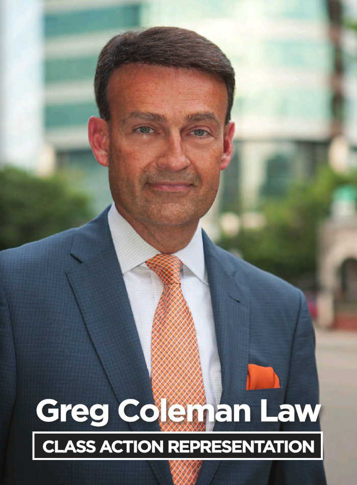 Greg Coleman Cover Image
