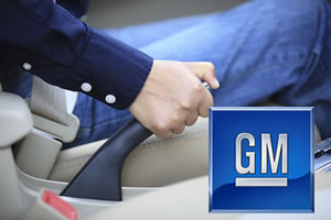 GM Parking Brake Recall Lawyer