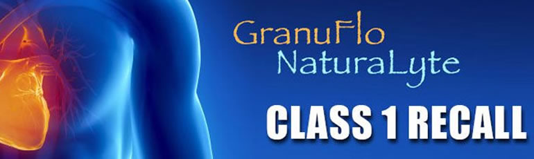 Granuflo Attorneys for Knoxville TN