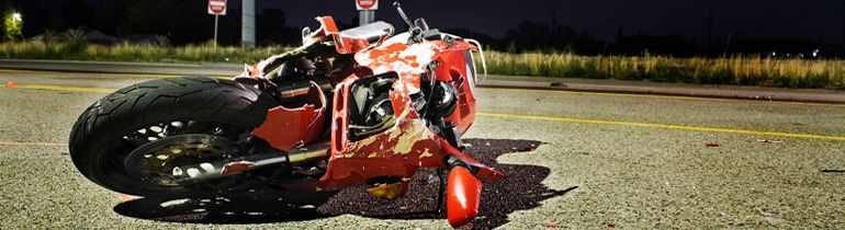 knoxville motorcycle accident lawyer
