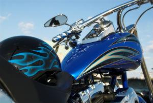 Tennessee motorcycle helmet laws