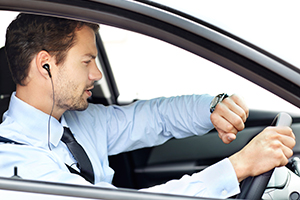 Tennessee Distracted Driver Accident Lawyer