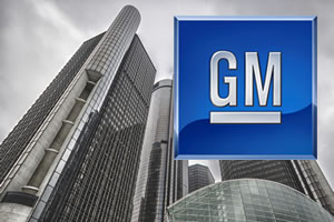 General Motors Lawsuit Attorneys