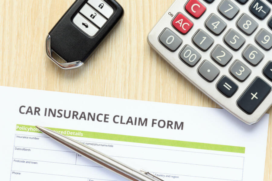 Statute Of Limitations On Car Insurance Claims