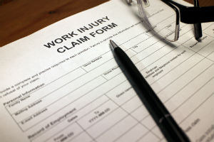 workplace injury claim form