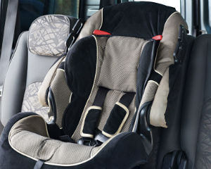 car seat functionality investigation
