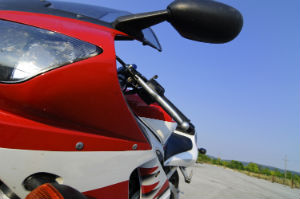 motorcycle fatalities increasing