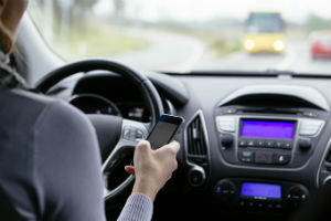 textalyzer distracted driving device